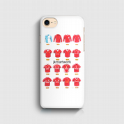 liverpool tops   3D Phone case